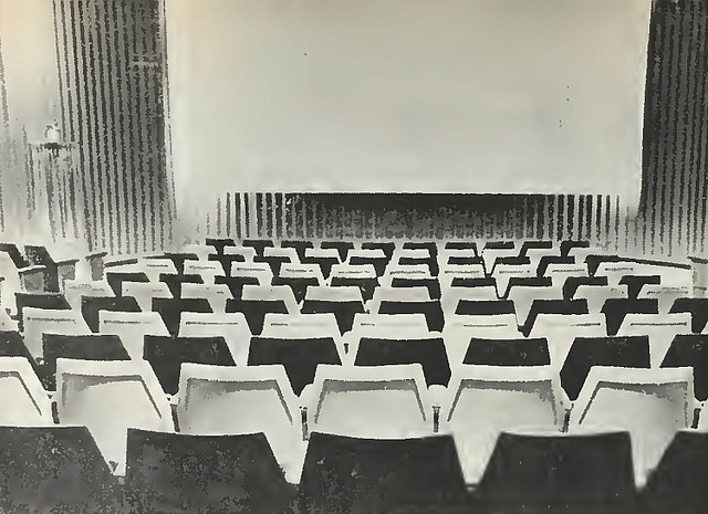 Rimrock 5 Theaters