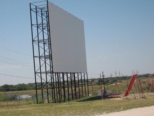 Tascosa Screen