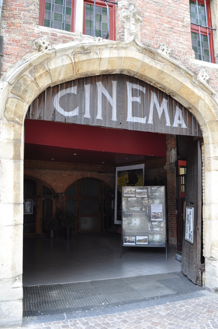 Cinema Liberty