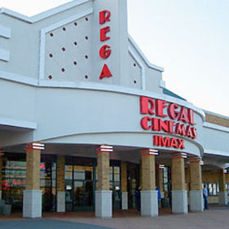 Regal Cinemas Lincolnshire Stadium 21 & IMAX