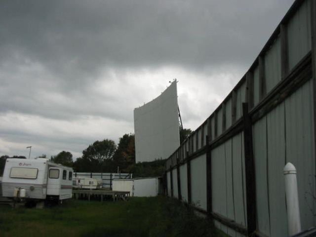 Pymatuning Lake Drive-In