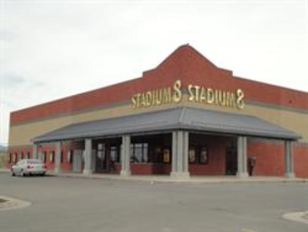 Providence Stadium 8