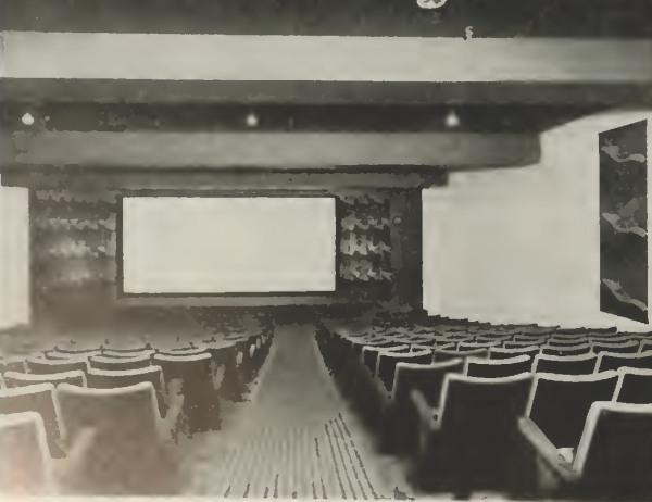 Polo Park Theatre