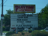 Playtime 3 Drive-In