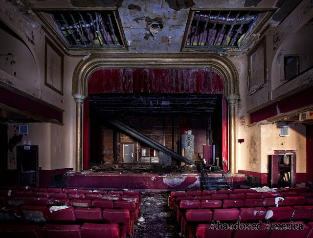 Garman Opera House