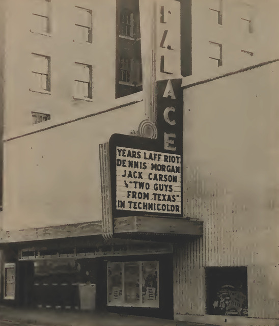 palace theatre in burlington ia cinema treasures