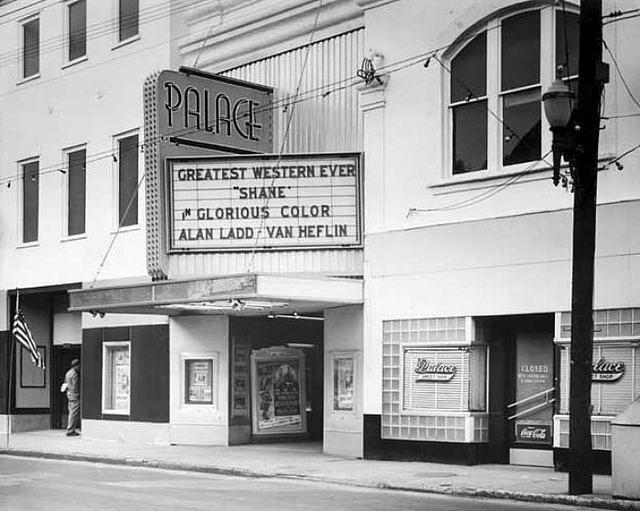 Palace Theatre