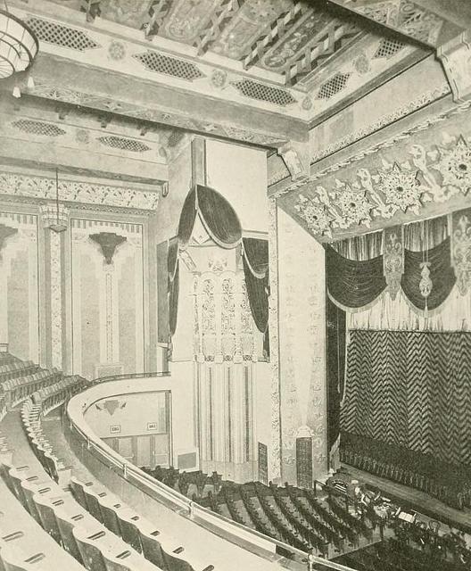 Palladium Theatre