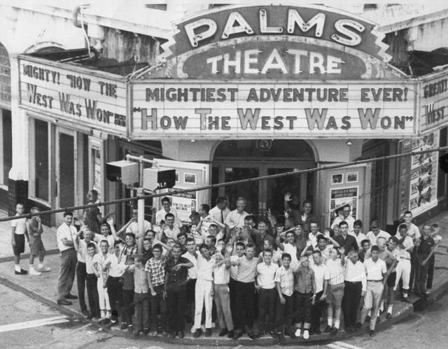 Palms Theatre