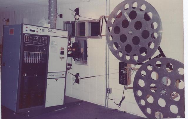 Four Seasons Cinemas