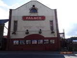 Palace Cinema Front Elevation