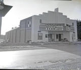 Holladay Theatre