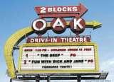 Oak Drive-In