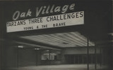 Oak Village Theater