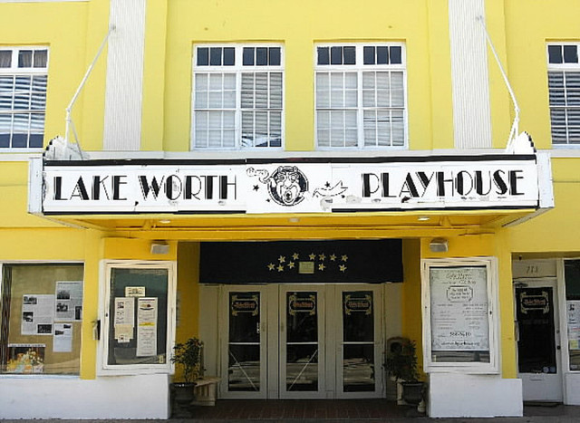 Lake Worth Playhouse
