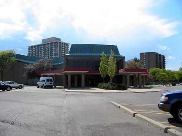 Millenium Theater In Southfield Mi Cinema Treasures