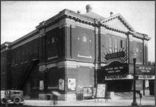 Nicholas Theatre