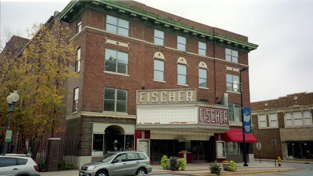 Fischer Theater
