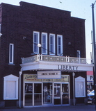Liberty Theater, Vermilion, Ohio 1981