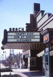 Beach Cliff Theater