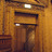 Chicago Theatre - Balcony exit door