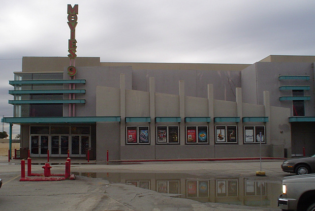 Movies 9