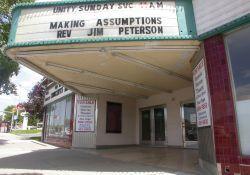Murray Theatre