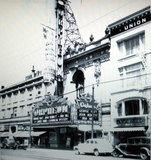 ORPHEUM Theatre; Oakland, California.