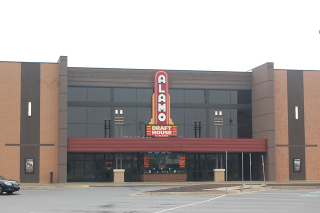 Alamo Drafthouse Winchester