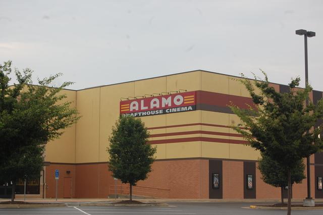 Alamo Drafthouse Winchester