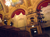 Chicago Theatre - Auditorium details
