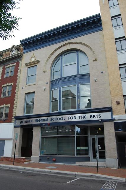 Henry's Theatre