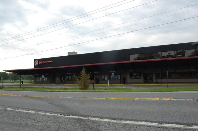Leitersburg Cinemas