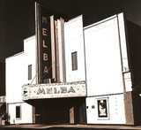 Melba Theater
