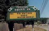 Maple Drive-In