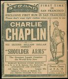 Original 1918 print ad courtesy of Mike Flores. Released 10/20/18.
