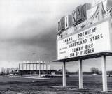George Burns Theatre