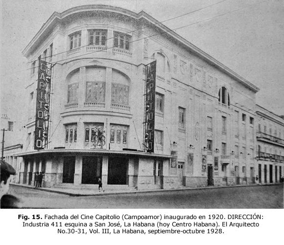 Cine Campoamor