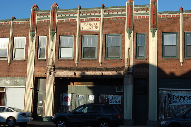 Fargo Theatre