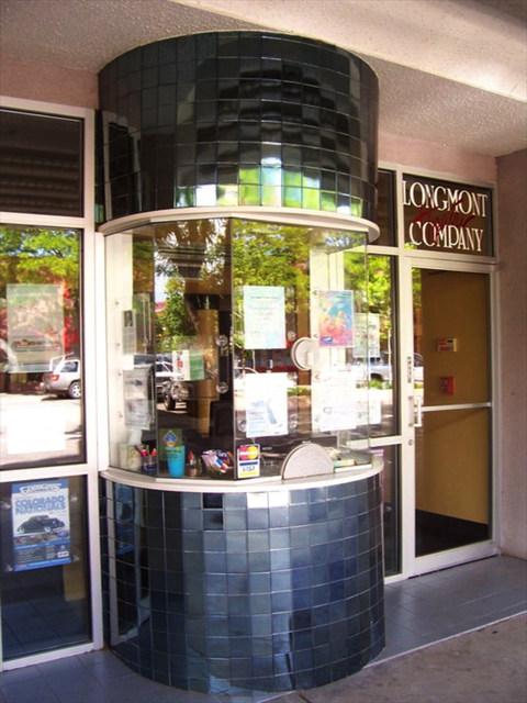 Longmont Performing Arts Center