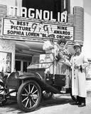 Magnolia 1958