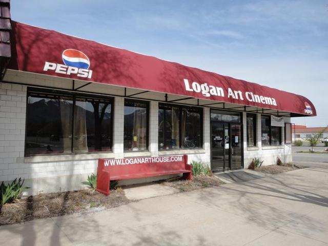 Logan Art Cinema