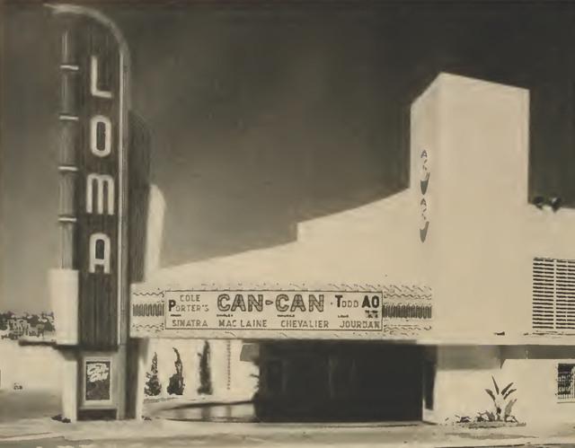 Loma Theatre