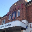 Regent Cinema 2014