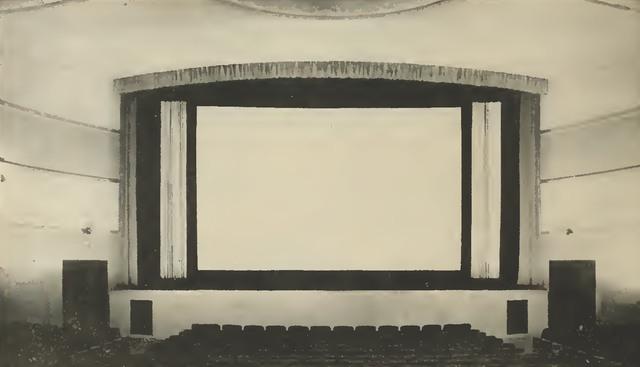 Loew's Ames Theatre