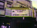 Linwood Theatre