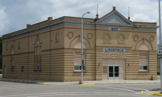 Litchfield Opera House