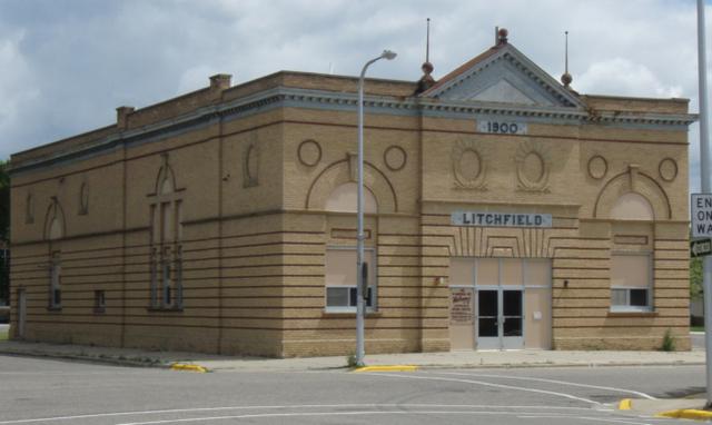 Litchfield Opera House
