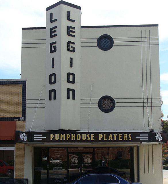 Legion Theatre