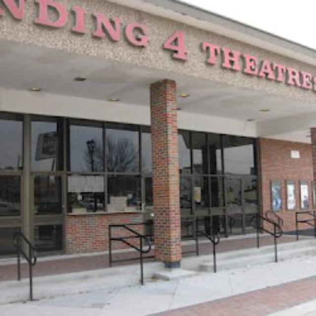 Landing 4 Theatres
